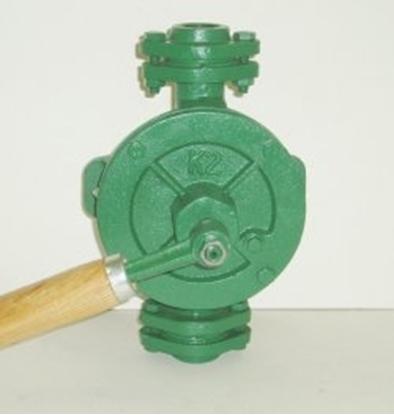 "Nº 2 - 1"" Semi Rotary Hand Pump"