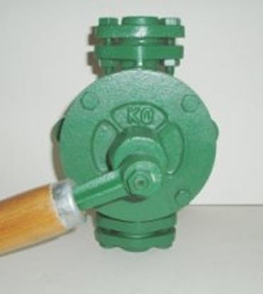 "Nº 0 - 1/2"" Semi Rotary Hand Pump"