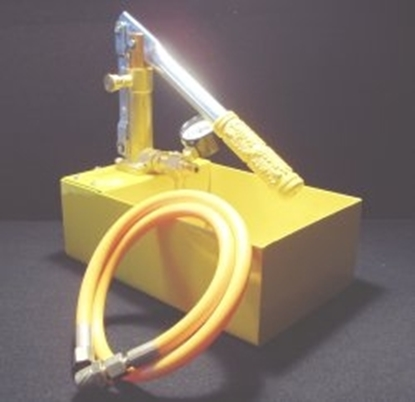 Picture of Patay PT/25 Manual Pressure Test Pump