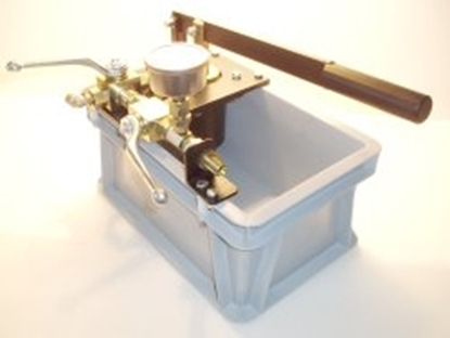 Picture of Patay PT/40 Manual Pressure Test Pump