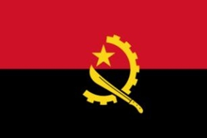 Picture of Flag Angola