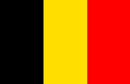 Picture of Flag Belgium