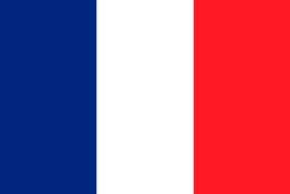 Picture of Flag France