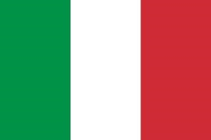 Picture of Flag Italy
