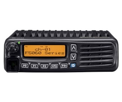 Picture of ICOM IC-F5062/IC-F 6062