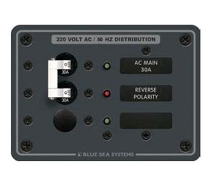 Picture of Quadro eléctrico 1 circuito - 8A