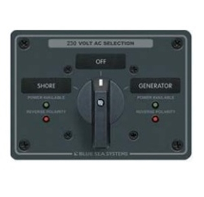 Picture of Electric panel2 Circuitos - 32A