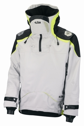 Picture of OC Racer Smock