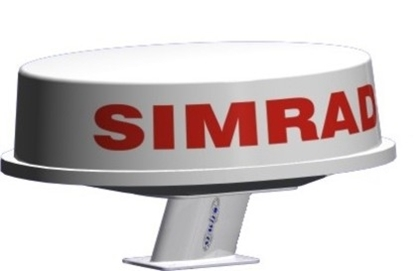 Picture of Standard power mounts for Simrad