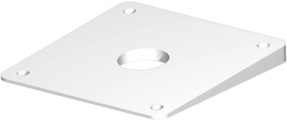 Picture of 2 Degree power mount base wedge