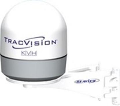 """Suporte Seaview p/ antenas radar e satélite 10"""""""