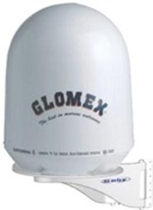 Suporte Seaview p/ antenas satélite Glomex V9600