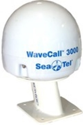 "Picture of Seaview 5"" Satcom/television mounts"