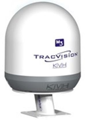 """Picture of Pedestais Seaview p/ antenas de satélite TV e Satcom de 5"""""""