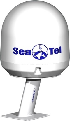 "Picture of seaview 5"" Satcom/television power mounts"
