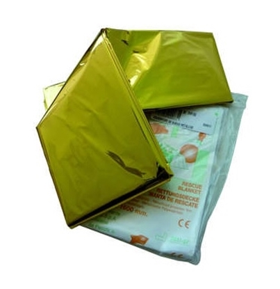 Picture of Thermal foil blanket