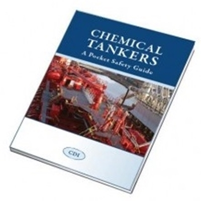 Picture of Chemical Tankers, A Pocket Safety Guide, 2013