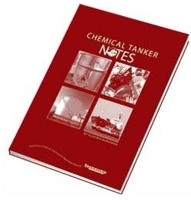 Picture of Chemical Tanker Notes, 2006