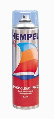 Picture of Hempel's Prop Clear 500ML