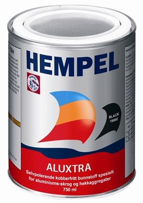 Picture of Hempel's Aluxtra 375ML
