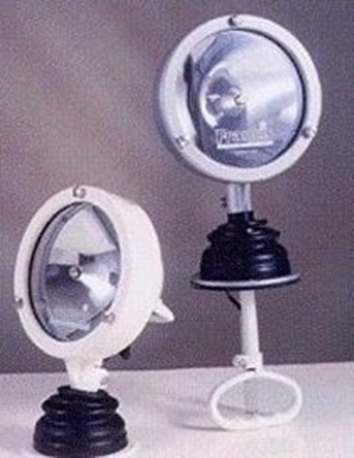 Picture of Francis searchlight  M10 cabin