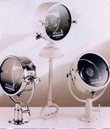Picture of Francis searchlight M12 cabin