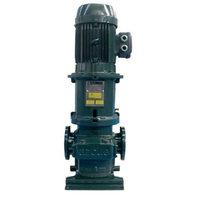 Picture of Azcue screw pump selfpriming