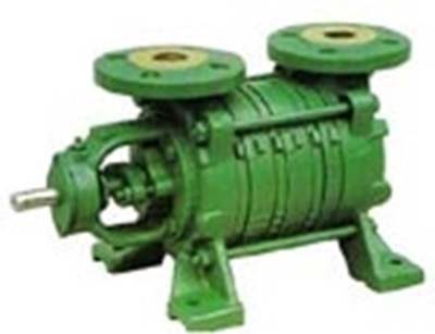 Picture of Azcue self-primed horizontal pump SP-BR