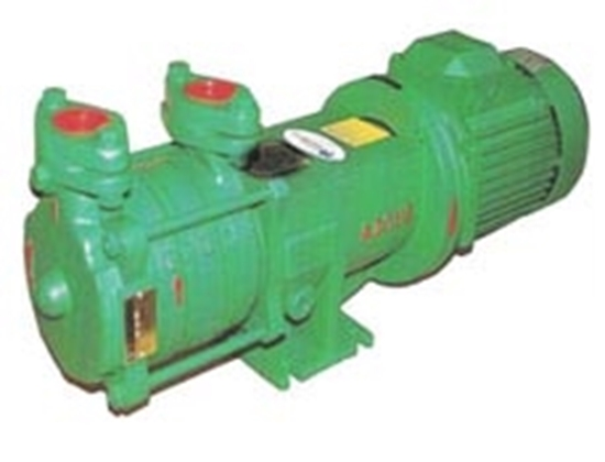 Picture of Azcue self-primed horizontal pump SP