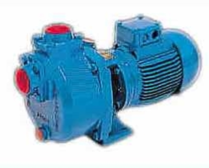 Picture of Azcue close coupled selpriming centrifugal pump