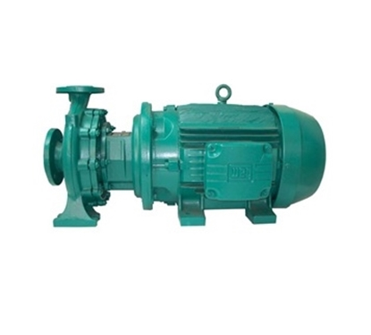 Picture of Close coupled centrifugal pump