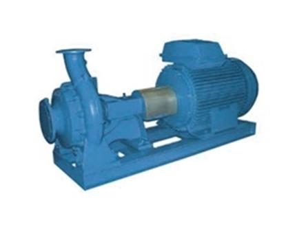 Picture of Bomba Azcue centrifuga robusta
