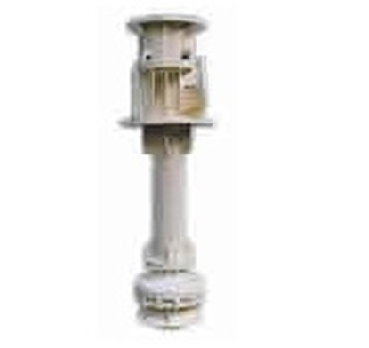 Picture of Azcue vortex vertical pump
