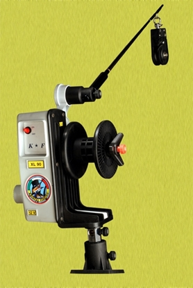 Picture of XL 90 Canarie reel