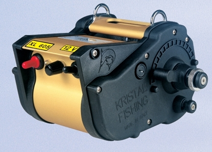 Picture of Carreto Kristal Fishing XL605