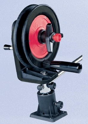 Picture of Kristal Fishing  XL 13 reel