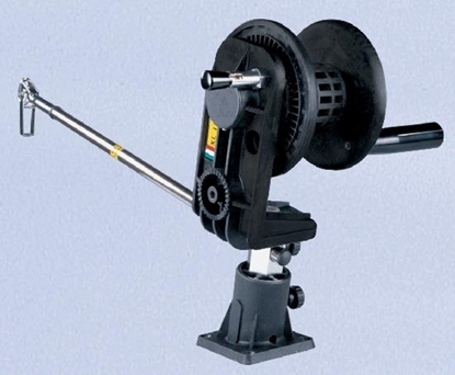 Picture of Kristal Fishing  XL 11 reel