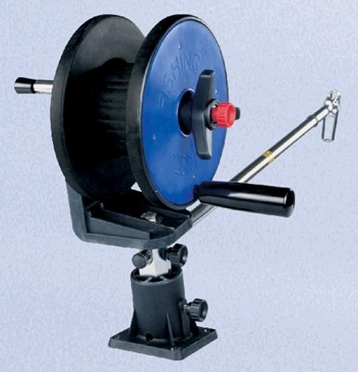 Picture of Kristal Fishing XL2 reel