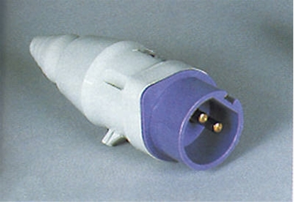 Picture of PR/M Electrical plug