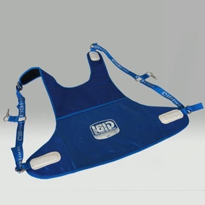 Picture of Medium back harness
