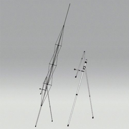 Picture of 11 meters outrigger America Alu