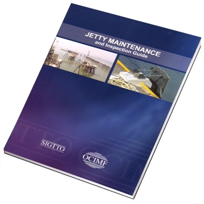 Picture of Jetty Maintenance and Inspection Guide