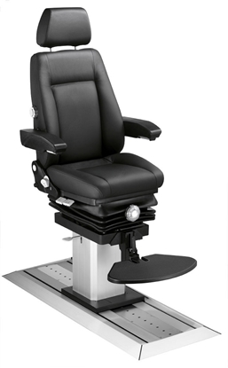 Picture of Nautic Star chair