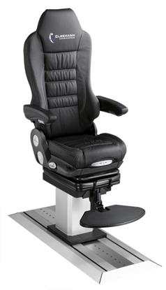 Cadeira Nautic Pro