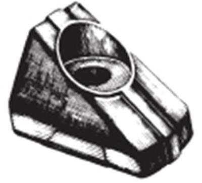 Picture of Ânodo de zinco para motor Suzuki 4HP