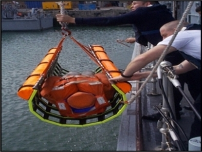 Picture of Stretcher Recovery System