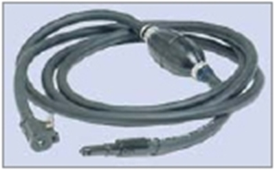 Picture of Fuel line with two joints Mercury/Mariner