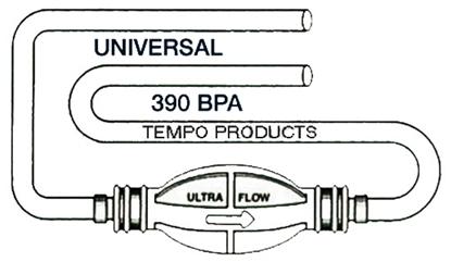 Picture of Tubo de combustível universal sem terminais