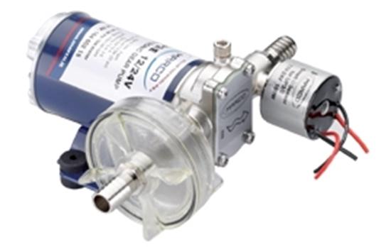 Picture of Bomba de pressão electrónica Marco UP3/E