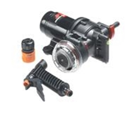 Bomba Johnson WD 2.9 - 12V